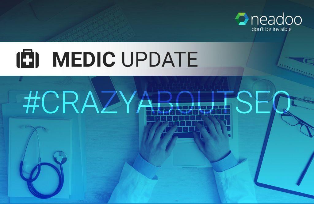 medic update