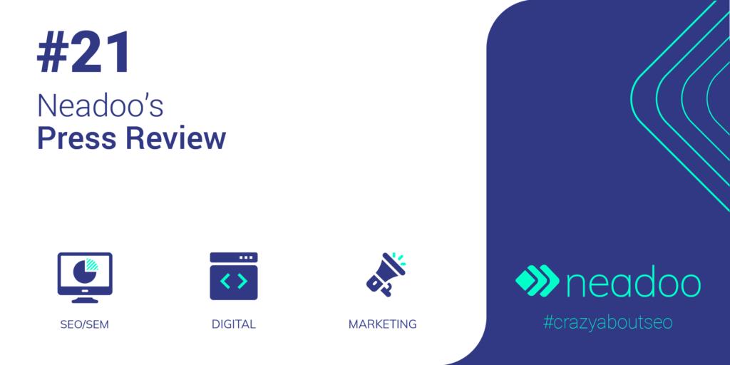 seo press review 21