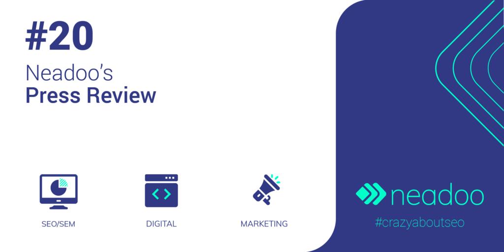 seo press review 20