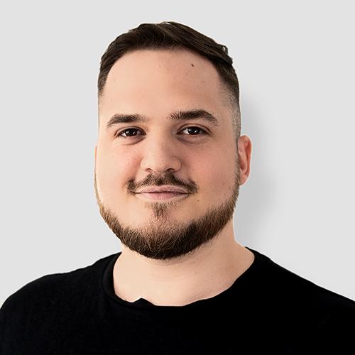Jakub Krysmalski