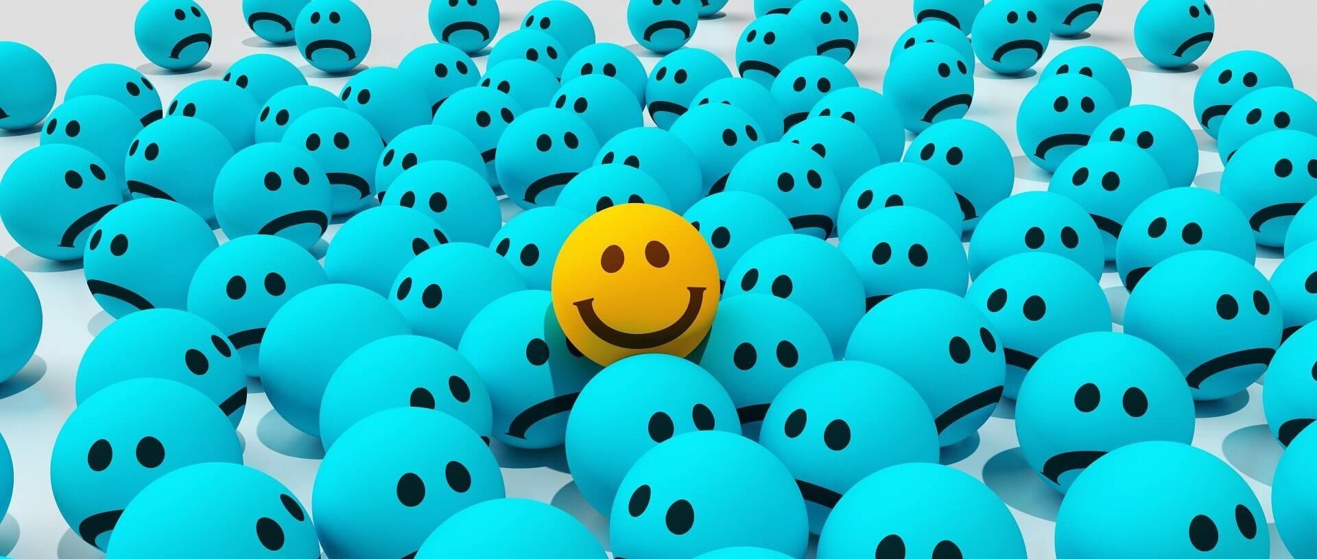 Emoji mogą zwiększać współczynnik konwersji